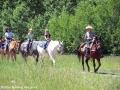 Day Horseback Trail Rides