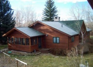 Cabin Vacation Rental