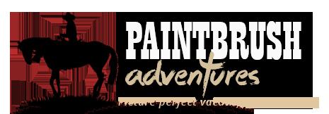 Paintbrush Adventures